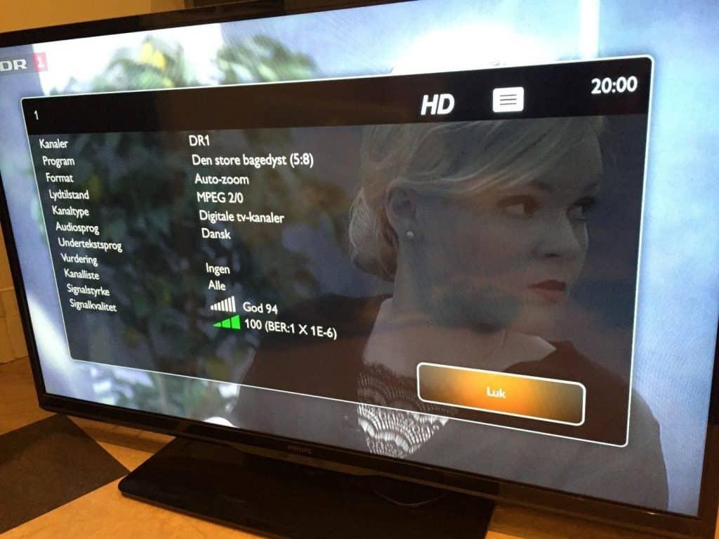#A96922 Bedst Spar Yousee Tekniker Antenne Gebyret Sådan Gør Du Det Selv Gør Det Selv Tv Fod 6253 10247686253