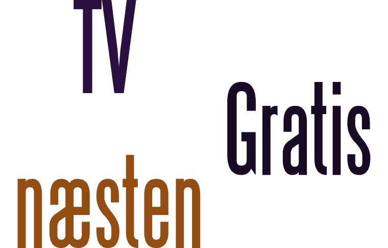 Næsten gratis Telia TV