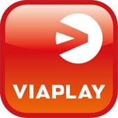 Viasat viaplay logo